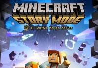 Review for Minecraft: Story Mode on PC