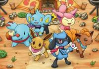 Read preview for Pokémon Mystery Dungeon: Explorers of Sky (Hands-On) - Nintendo 3DS Wii U Gaming