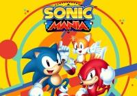 Review for Sonic Mania on Nintendo Switch