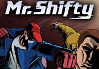 Read review for Mr. Shifty - Nintendo 3DS Wii U Gaming