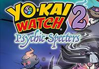 Review for YO-KAI WATCH 2: Psychic Specters on Nintendo 3DS
