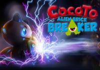 Read review for Cocoto Alien Brick Breaker - Nintendo 3DS Wii U Gaming