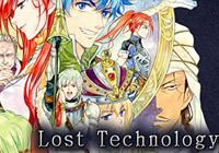Review for Lost Technology on PC