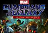Read review for Marvel's Guardians of the Galaxy: The Telltale Series - Nintendo 3DS Wii U Gaming