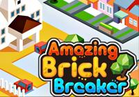 Review for Amazing Brick Breaker on Nintendo Switch