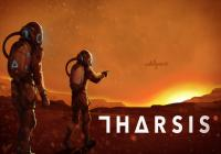 Review for Tharsis on Nintendo Switch