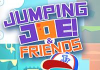 Review for Jumping Joe & Friends on Nintendo Switch