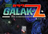 Review for Galak-Z: The Dimensional on PlayStation 4