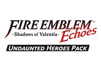 Read review for Fire Emblem Echoes: Shadows of Valentia - Undaunted Heroes Pack - Nintendo 3DS Wii U Gaming