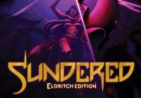 Review for Sundered: Eldritch Edition on Nintendo Switch