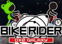 Read review for Bike Rider DX2: Galaxy - Nintendo 3DS Wii U Gaming