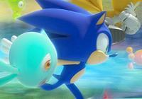Review for Sonic Colours on Wii - on Nintendo Wii U, 3DS games review