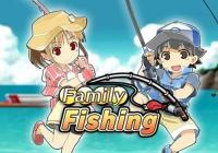 Read review for Family Fishing - Nintendo 3DS Wii U Gaming