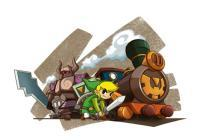 Read preview for The Legend of Zelda: Spirit Tracks (Hands-On) - Nintendo 3DS Wii U Gaming