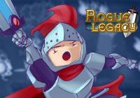Read Review: Rogue Legacy (PlayStation 4) - Nintendo 3DS Wii U Gaming