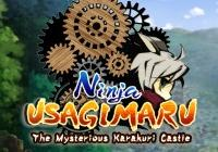 Read review for Ninja Usagimaru: The Mysterious Karakuri Castle - Nintendo 3DS Wii U Gaming