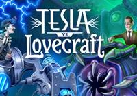 Read review for Tesla vs Lovecraft - Nintendo 3DS Wii U Gaming