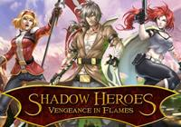 Read review for Shadow Heroes: Vengeance in Flames - Nintendo 3DS Wii U Gaming