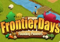 Read review for Frontier Days: Founding Pioneers - Nintendo 3DS Wii U Gaming