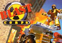 Review for Blast Corps on Nintendo 64 - on Nintendo Wii U, 3DS games review