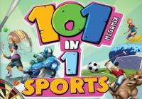 Review for 101-in-1 Megamix Sports on Nintendo DS