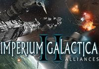 Review for Imperium Galactica II on PC