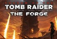 Review for Shadow of the Tomb Raider: The Forge on PlayStation 4