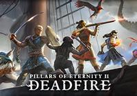 Review for Pillars of Eternity II: Deadfire on PlayStation 4
