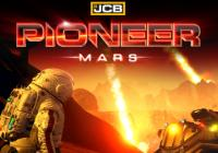 Read Review: JCB Pioneer: Mars (Nintendo Switch) - Nintendo 3DS Wii U Gaming
