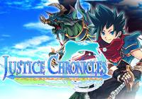 Read review for Justice Chronicles  - Nintendo 3DS Wii U Gaming