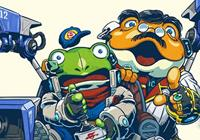 Read review for Star Fox Guard - Nintendo 3DS Wii U Gaming