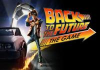 Review for Back to the Future: The Game on Wii - on Nintendo Wii U, 3DS games review