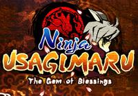 Read review for Ninja Usagimaru: The Gem of Blessings - Nintendo 3DS Wii U Gaming