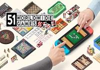 Read preview for 51 Worldwide Games - Nintendo 3DS Wii U Gaming