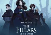 Read review for Ken Follett's The Pillars of the Earth: Book Two - Nintendo 3DS Wii U Gaming
