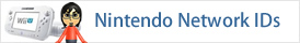 Wii U Nintendo Network Codes - Find other Nintendo Wii U users