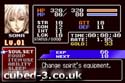 Screenshot for Castlevania: Aria of Sorrow on Game Boy Advance- on Nintendo Wii U, 3DS games review