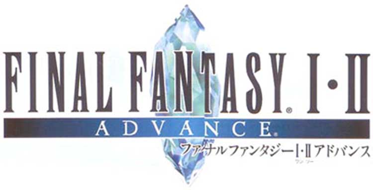 Screenshot for Final Fantasy I & II: Dawn of Souls - click to enlarge