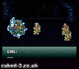 Screenshot for Final Fantasy VI on Super Nintendo- on Nintendo Wii U, 3DS games review