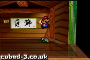 Screenshot for Paper Mario on Nintendo 64- on Nintendo Wii U, 3DS games review