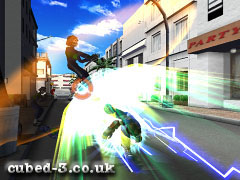 Screenshot for Virtua Quest - click to enlarge