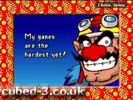 Screenshot for WarioWare, Inc: Minigame Mania - click to enlarge