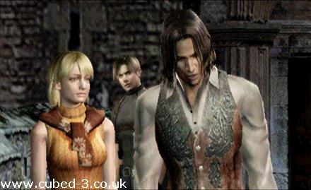Resident Evil 4 On Gamecube News Reviews Videos Screens Cubed3