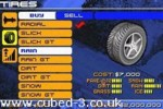 Screenshot for Racing Gears Advance - click to enlarge