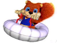 Screenshot for Diddy Kong Racing - click to enlarge
