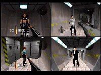 Screenshot for GoldenEye 007 on Nintendo 64 - on Nintendo Wii U, 3DS games review