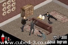 Max Payne Game Boy Advance Screens And Art Gallery Cubed3
