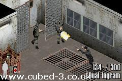 Screenshot for Max Payne on Game Boy Advance