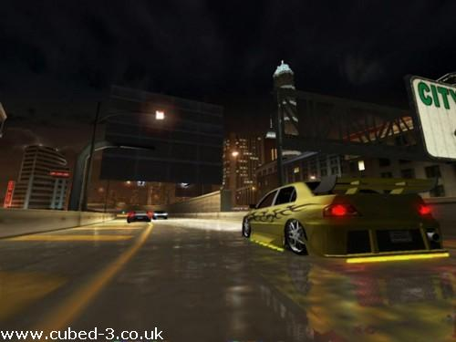 Need for Speed: Underground 2 (GameCube) Review - Page -3