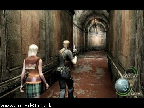 Resident Evil 4 Gamecube Second Opinion Review Page 2 Cubed3